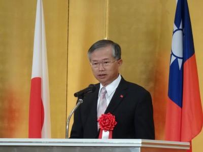 大阪中華總會慶祝103年雙十國慶 3