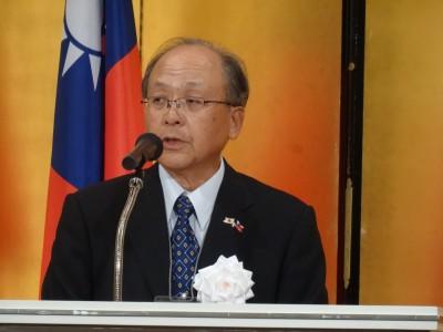大阪中華總會慶祝103年雙十國慶 2