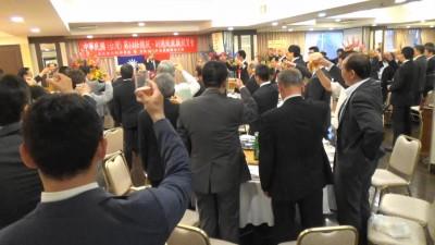 理監事會_第14任總統・副總統就職祝賀會_04