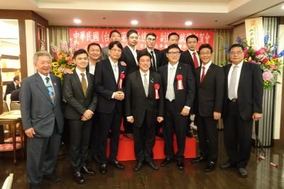 理監事會_第14任總統・副總統就職祝賀會_20