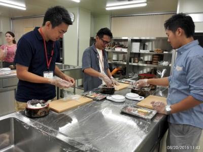 握り寿司職人体験_17