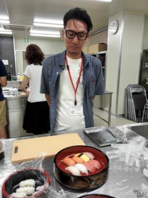 握り寿司職人体験_23